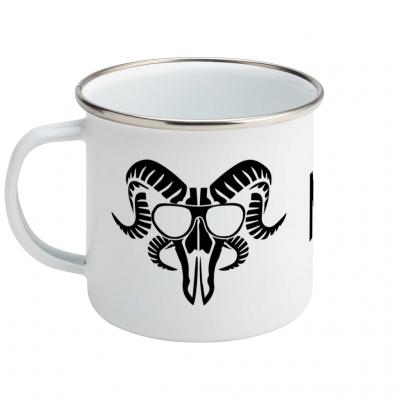 Enamel Mug 1